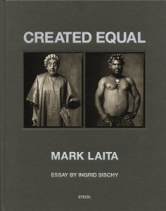 Livre de Mark Laita Created Equal