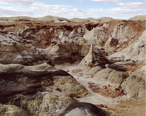 Bisti - Photo : Kevin Russ