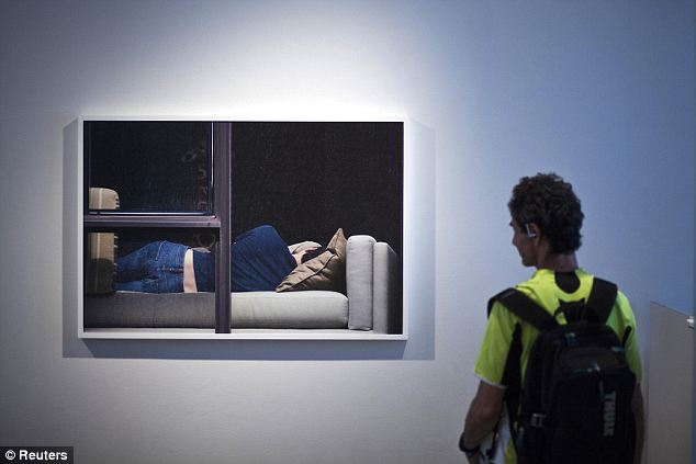 "Exposition ""The Neighbors"" de Arne Svenson"