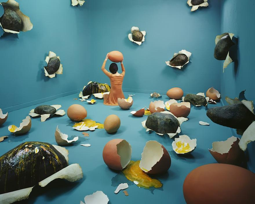 Broken Heart - Jee Young Lee