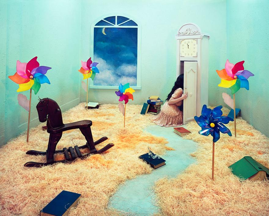 Childhood - Jee Young Lee