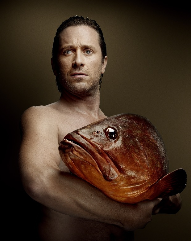 Fishlove - Denis Rouvre