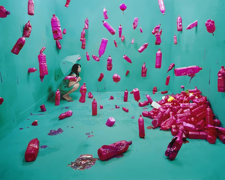 Flu - Jee Young Lee