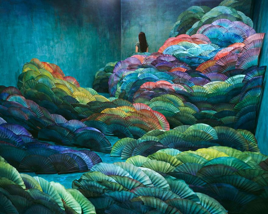 Nightspace - Jee Young Lee