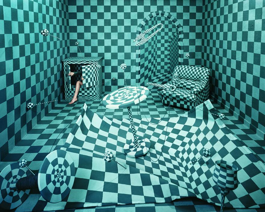 Panic Room - Jee Young Lee