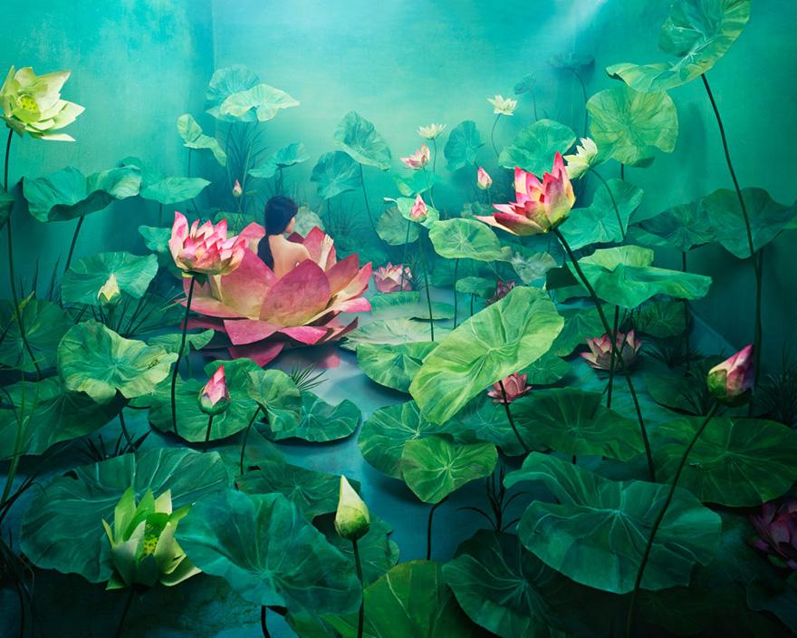 Resurrection - Jee Young Lee