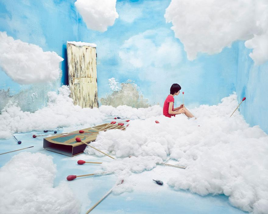 The Little Match Girl - Jee Young Lee