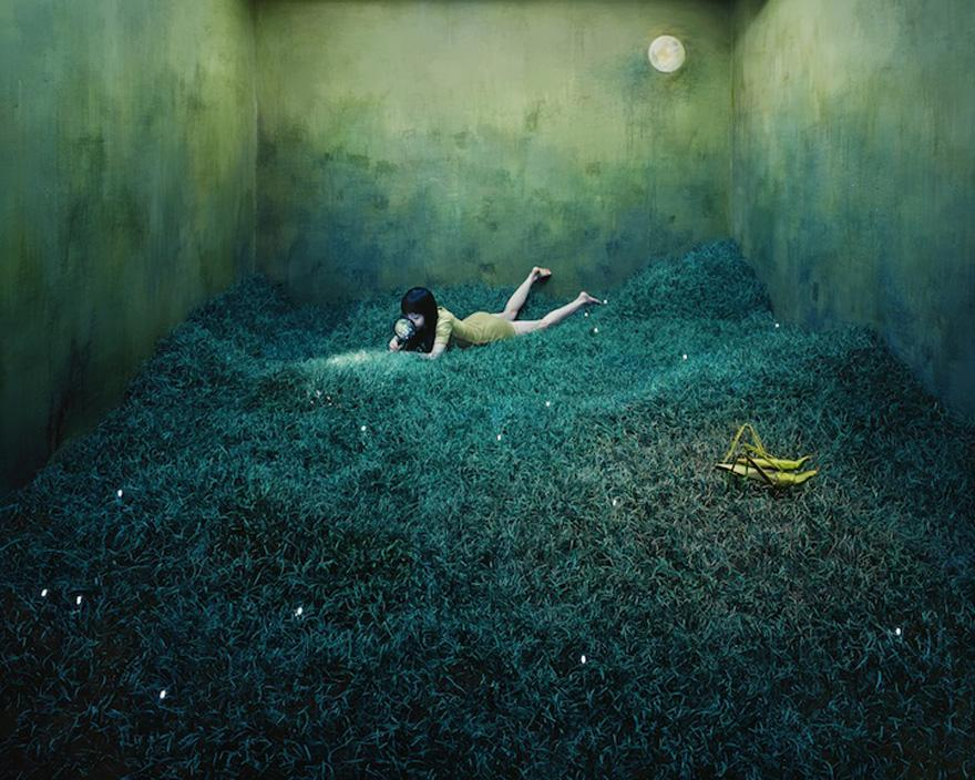 Treasure Hunt - Jee Young Lee