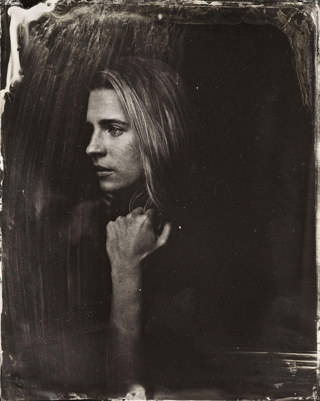 Brit Marling - © Victoria Will