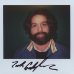 Zach Galifianakis - © Rick De Mint