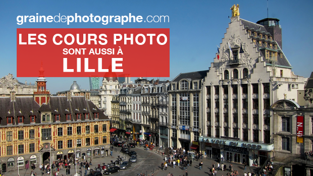 Cours photo Lille grainedephotographe.com