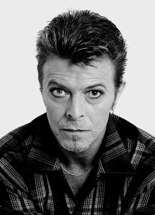 David Bowie - Arnaud Meyer ©