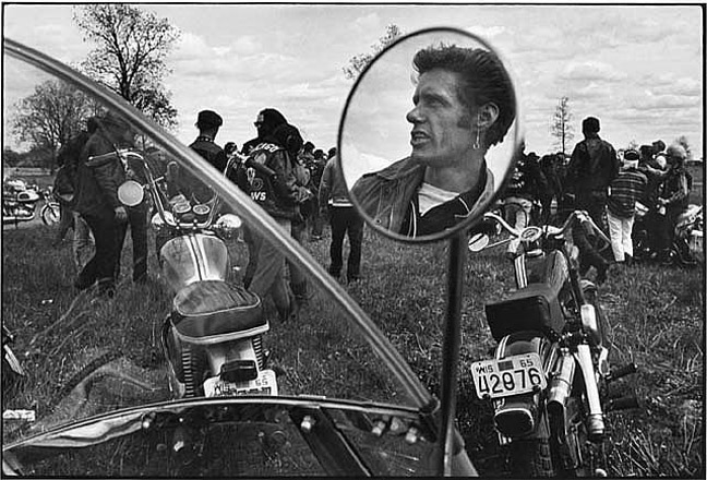 Photo : Danny Lyon