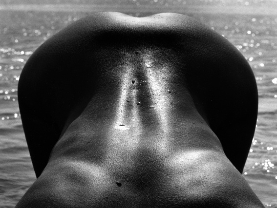 Photo : Lucien Clergue