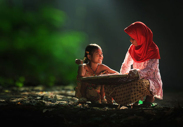 Photo: Herman Damar
