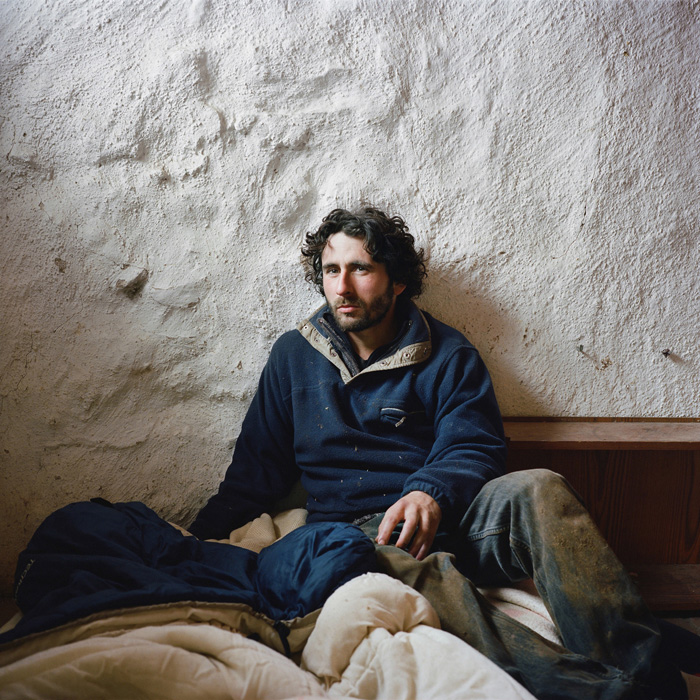 Photo: Antoine Bruy - Scrublands