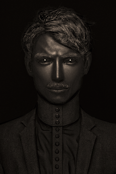 Photo: Lionel Arnaudie - Bronze n°10