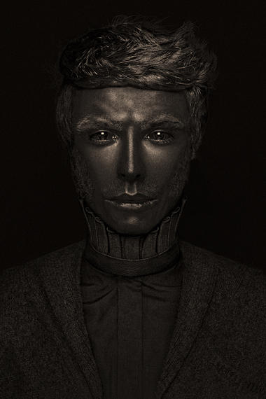 Photo: Lionel Arnaudie - Bronze n°3