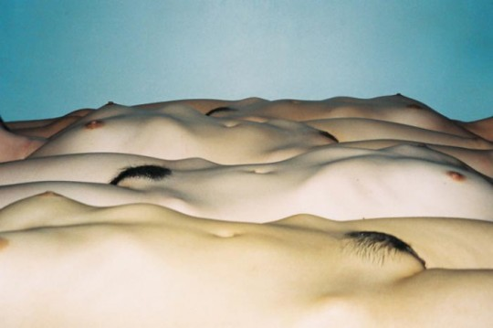 Photo : Ren Hang