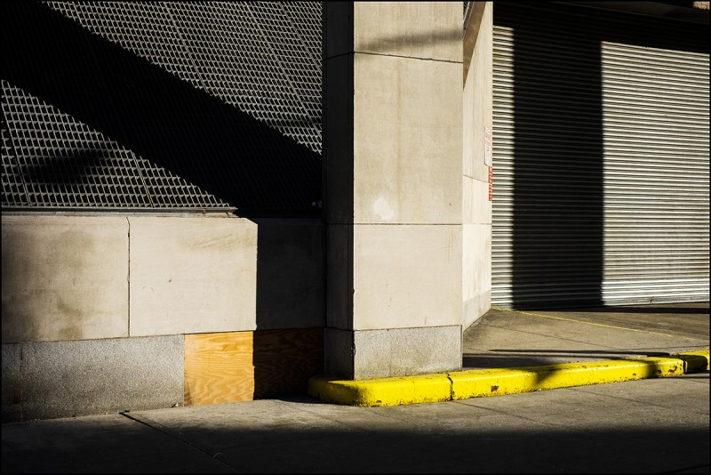 Photo: Thomy Keat - New York - Plateform 69 Septembre 2014