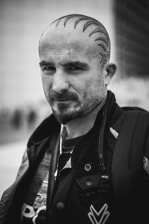 #188 - Photo : Constantin Mashinskiy