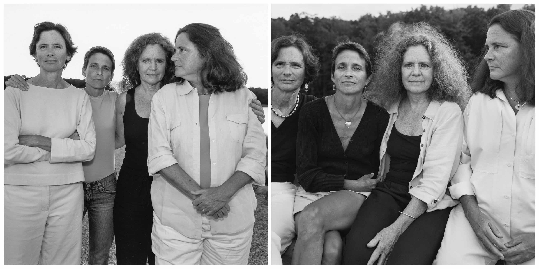2005-2006 Photo : Nicholas Nixon