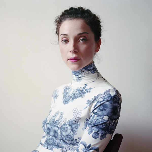 Annie Clark (St Vincent) - Photo : Jody Rogac