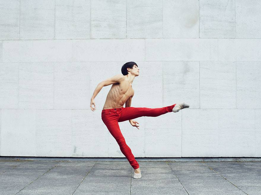 Photo : Bertil Nilsson