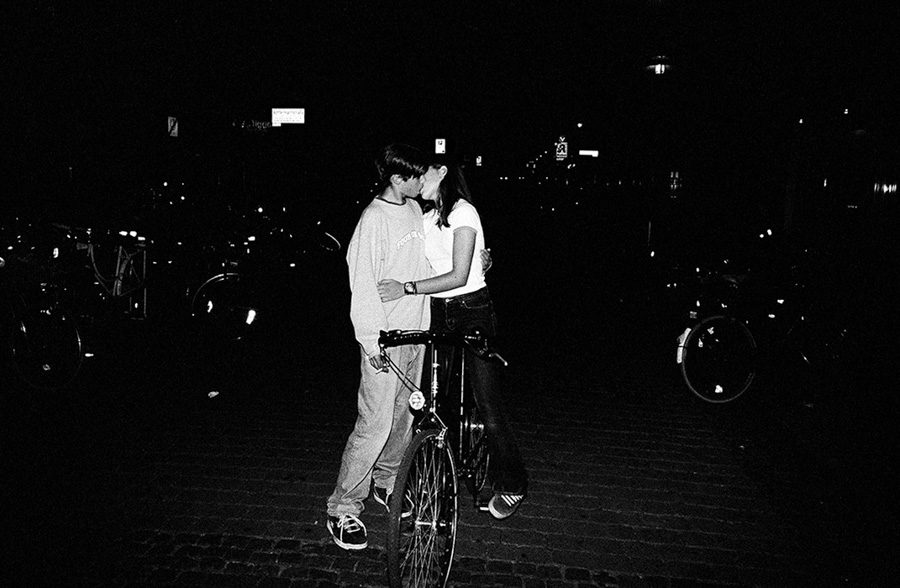 Photo : Ed Templeton / Teenage Kissers