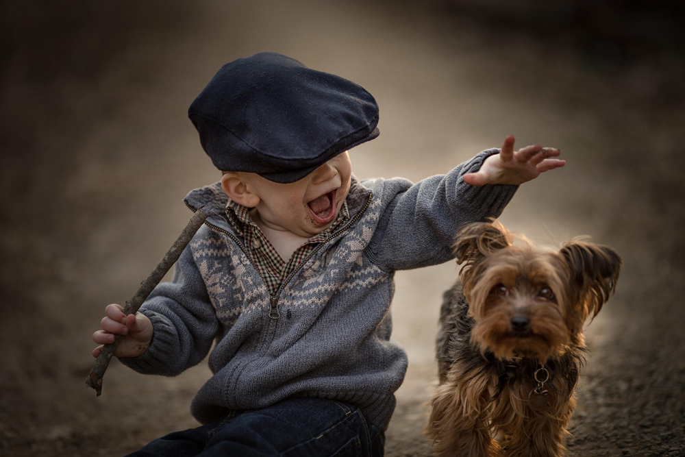 Photo : Adrian Murray