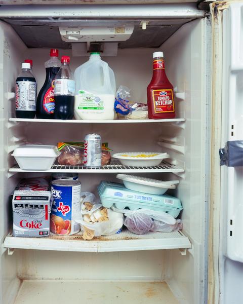 Surveillant dans une école et Assistante à domicile - Austin, Texas - Famille de 6 personnes Photo : Mark Menjivar