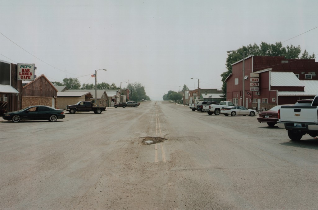 Big Sandy Montana  Photo : Tim Richmond
