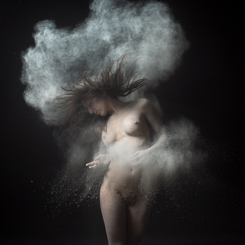 Dust 06 - Photo : Olivier Valsecchi
