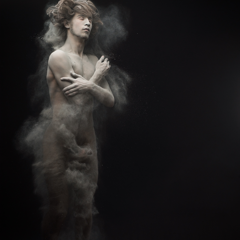 Dust 07 - Photo : Olivier Valsecchi