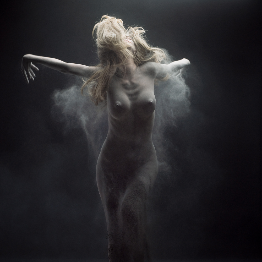 Dust 08 - Photo : Olivier Valsecchi