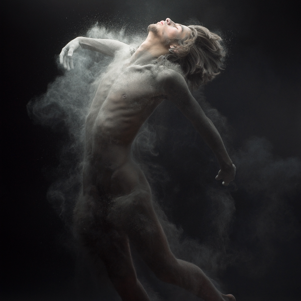 Dust 09 - Photo : Olivier Valsecchi