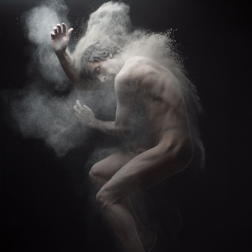 Dust 11 - Photo : Olivier Valsecchi