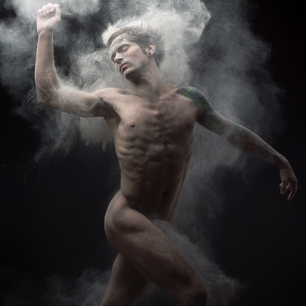 Dust 12 - Photo : Olivier Valsecchi