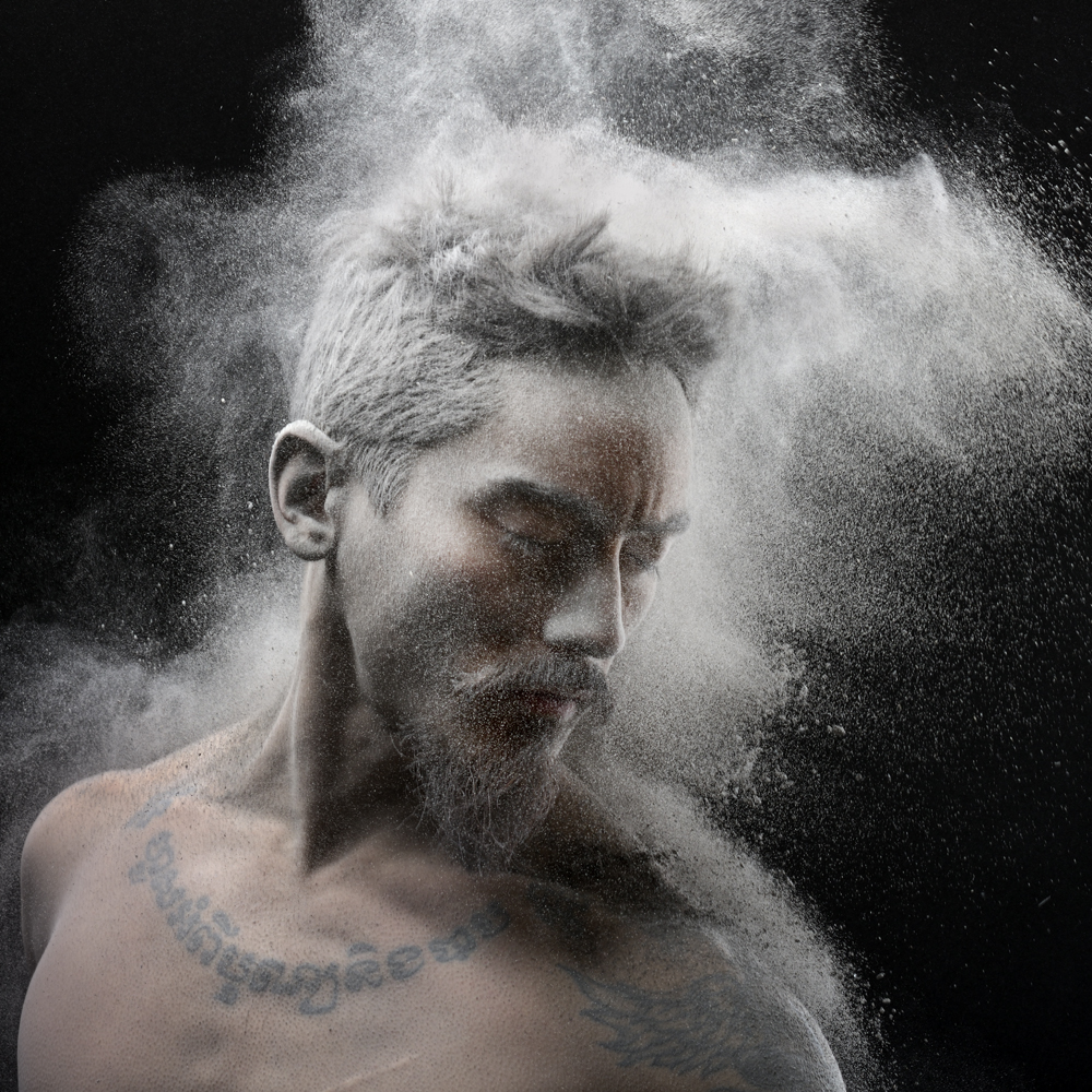 Time of War 14 - Photo : Olivier Valsecchi