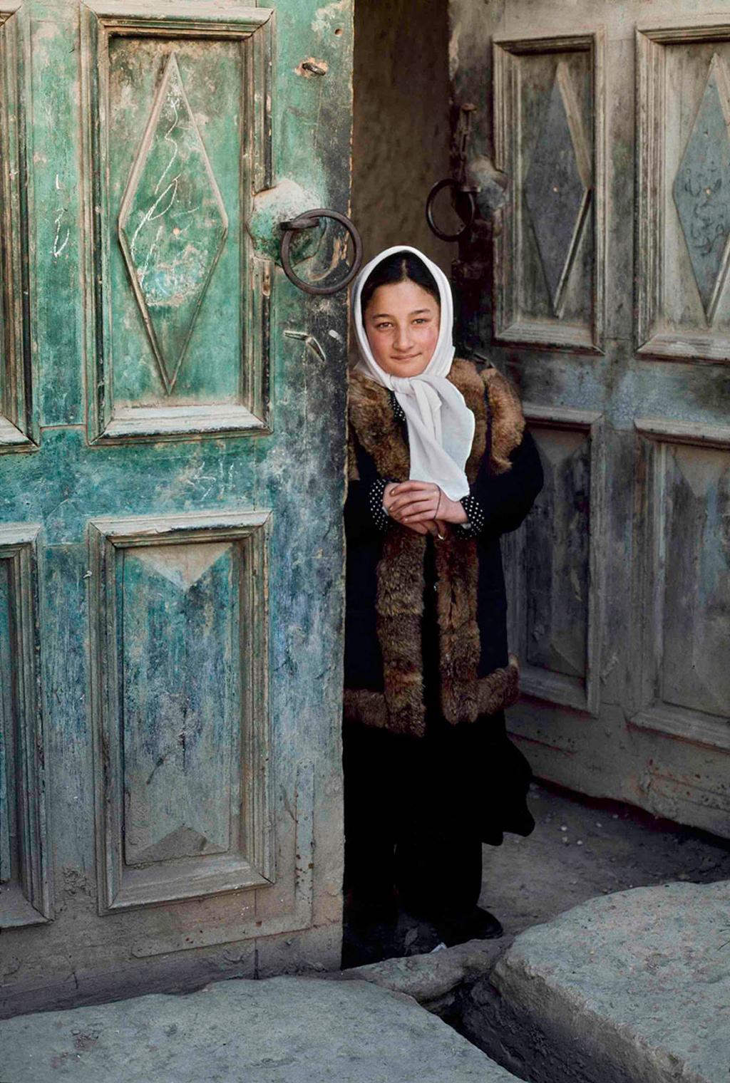 Afghanistan, 2003 - Photo : Steve McCurry