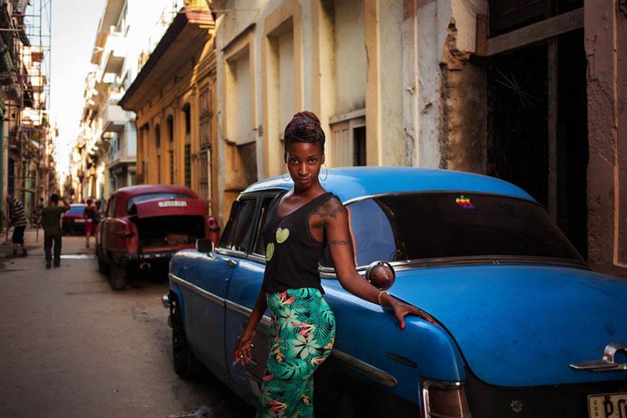 Havana, Cuba - Photo : Mihaela Noroc