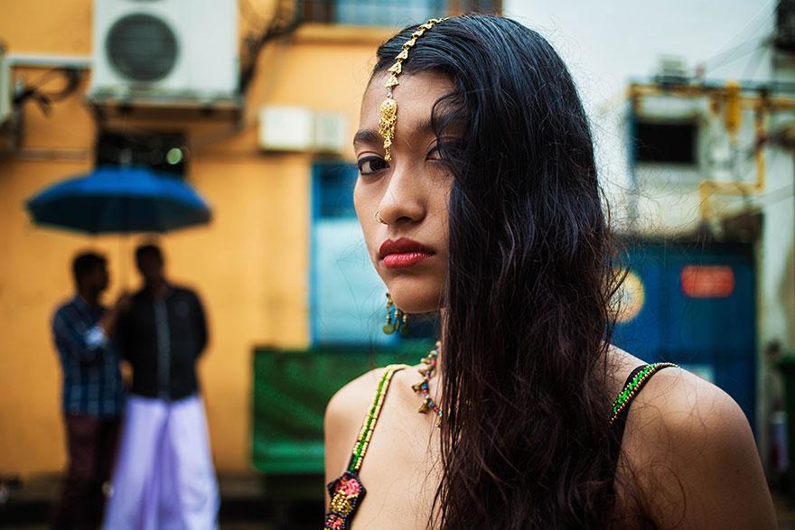 Little India, Singapore - Photo : Mihaela Noroc