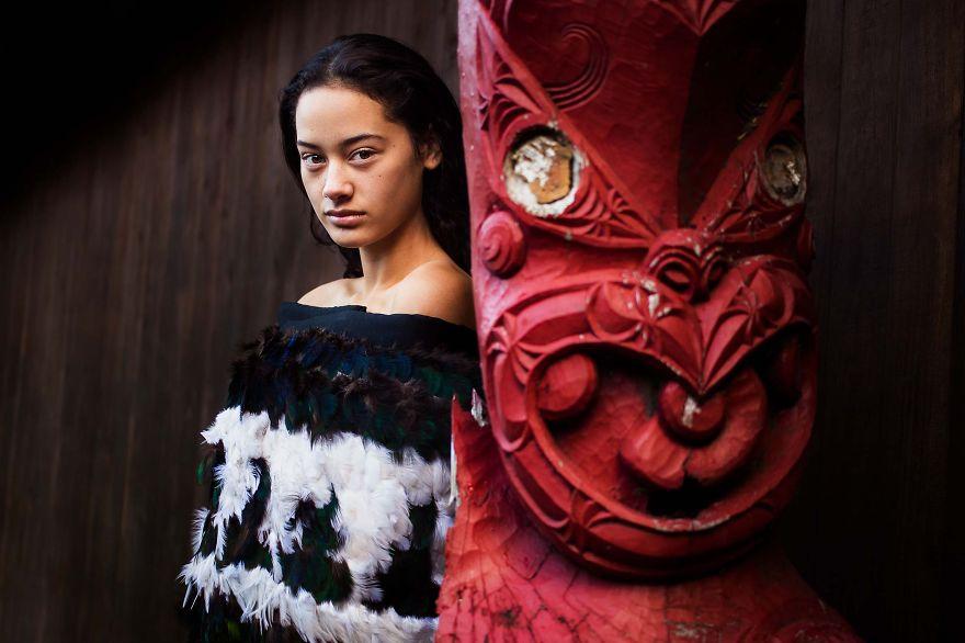Maori Temple, New Zealand - Photo : Mihaela Noroc