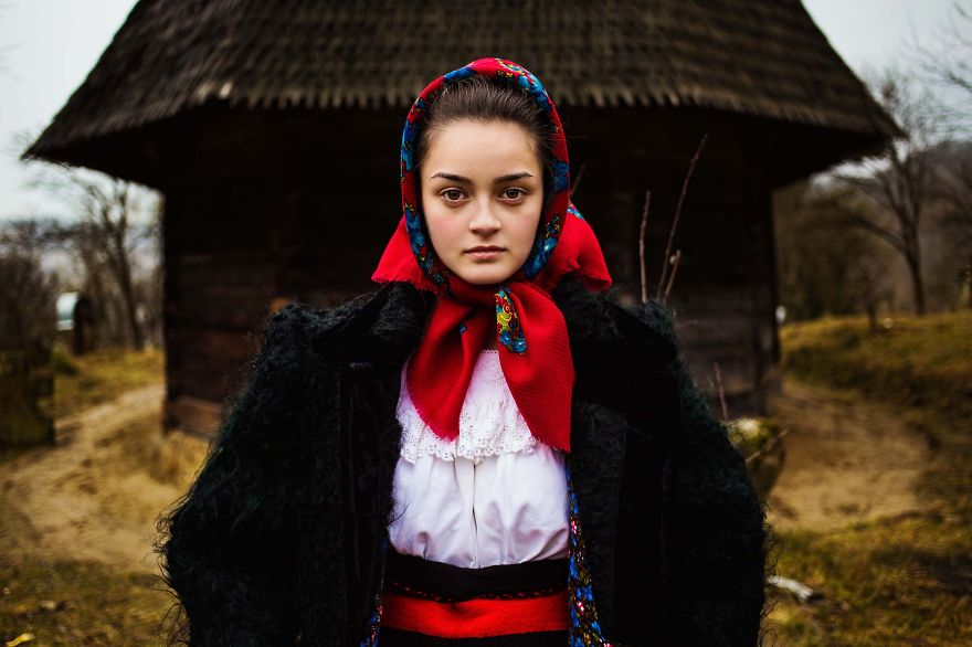 Maramures, Romania - Photo : Mihaela Noroc