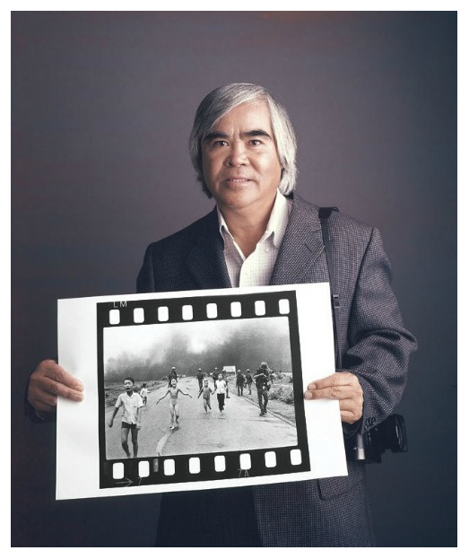 Nick Ut - Graine de Photographe