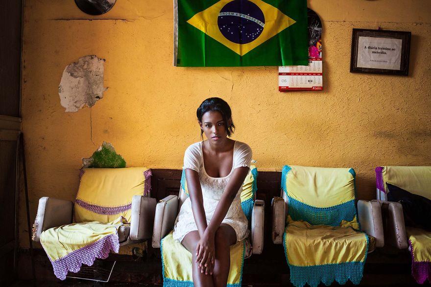 Rio de Janeiro, Brazil - Photo : Mihaela Noroc