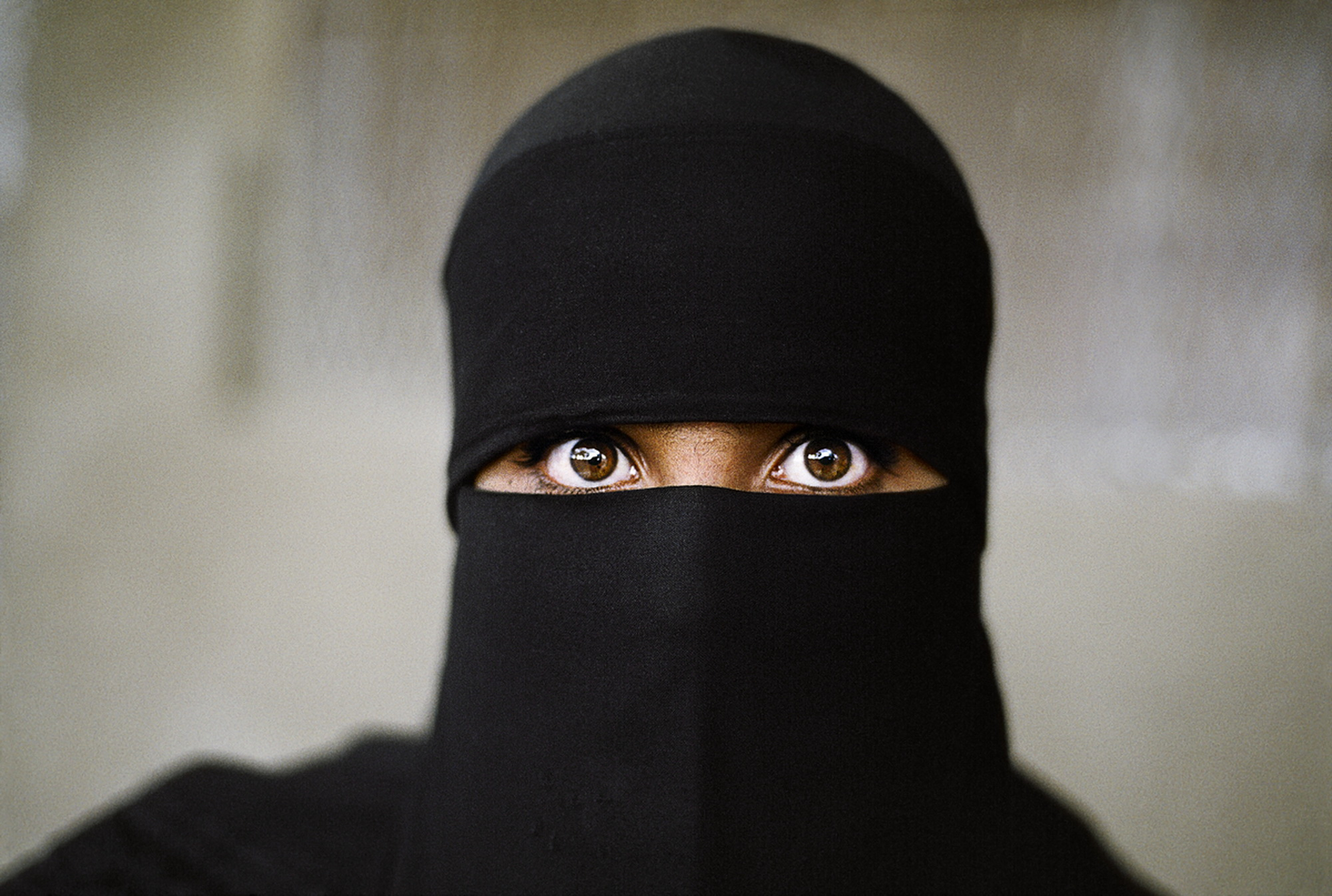 Sanaa, Yemen - Photo : Steve McCurry