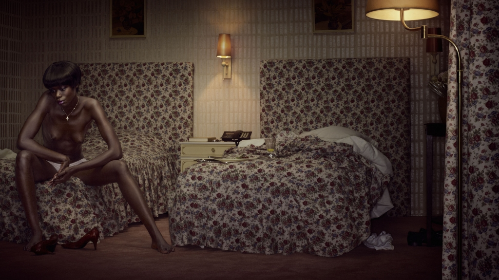 Hotel à Winston Salem Room 304 Photo : Erwin Olaf