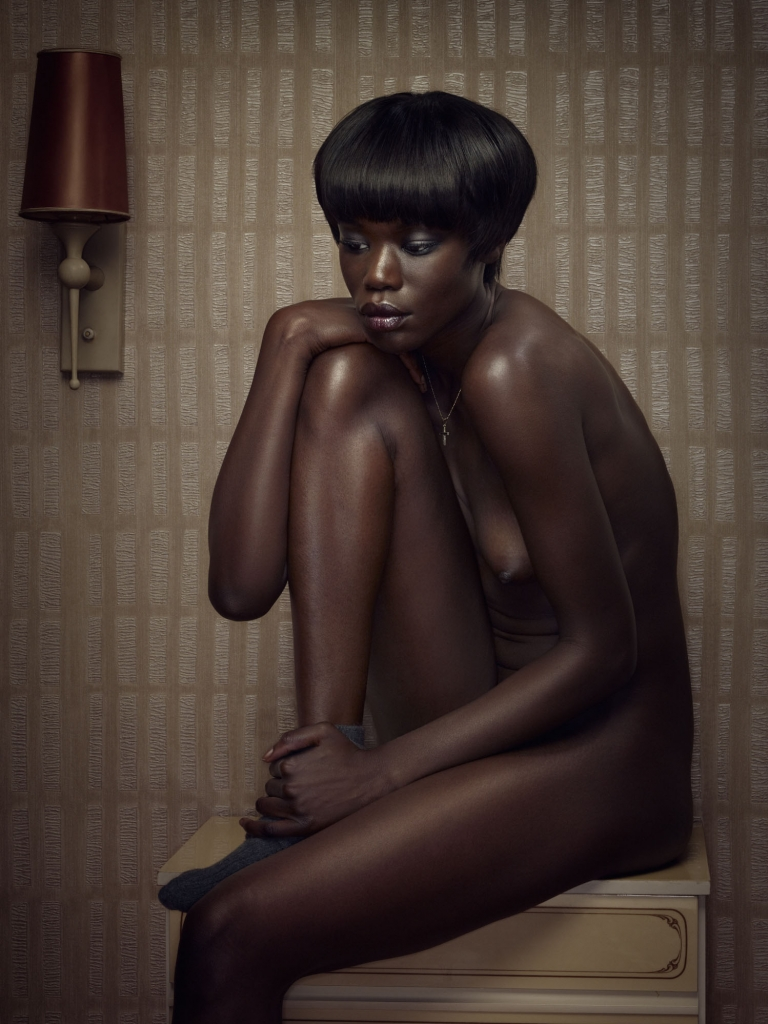 Hotel à Winston Salem Photo : Erwin Olaf