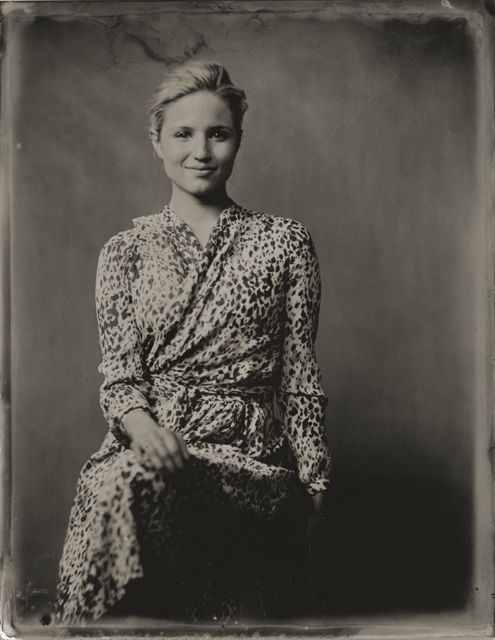 Photo : Victoria Will - Dianna Agron